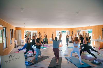 Yogamour class