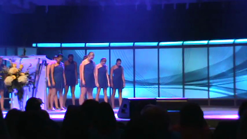 2013-2014 Bailadora Videos