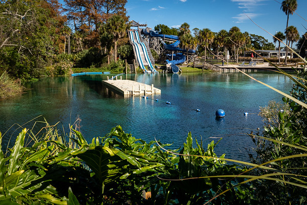 Weeki Wachee Springs Buccaneer Bay Waterpark