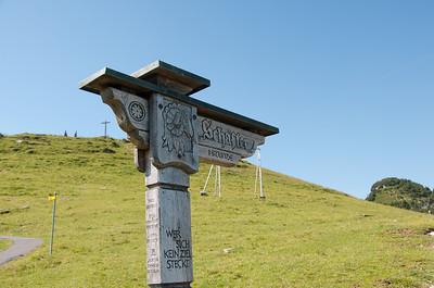 Europe 2011 - Appenzell, Switzerland