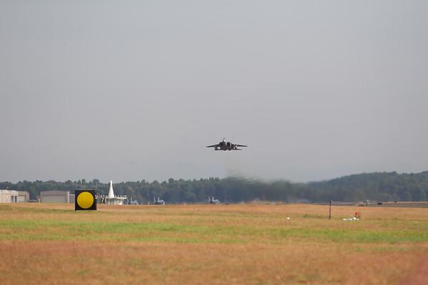 Barnes Airport 9/30/11