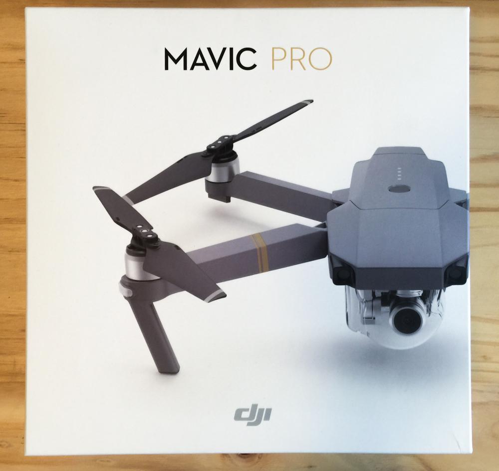 DJI Mavic Pro 開箱!by 旅行攝影師 張威廉 Wilhelm Chang Photography