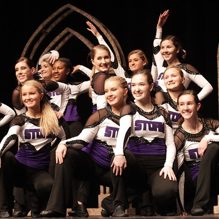 SCHS Dance Team