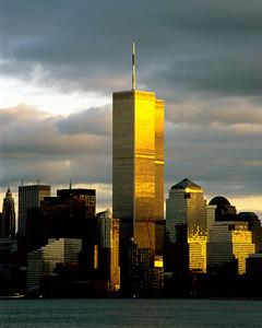 WTC - In Memoriam