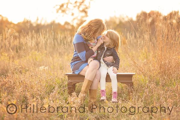 Brooke & Ainslie