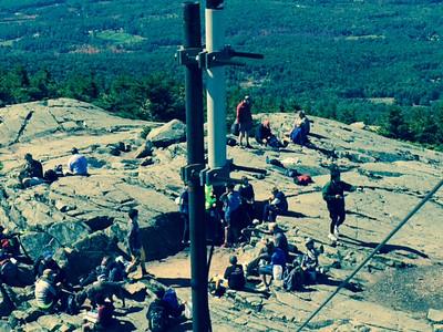 Mountain Day 2014!