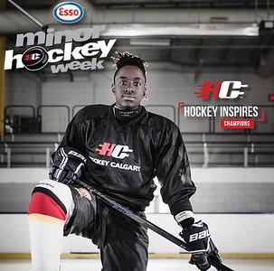 Esso Minor Hockey Week Finals 2018