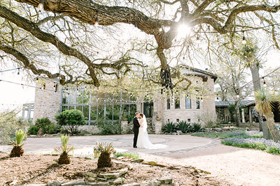 Hannah & Nate's Wedding