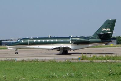 Finnish Corporate Aircraft