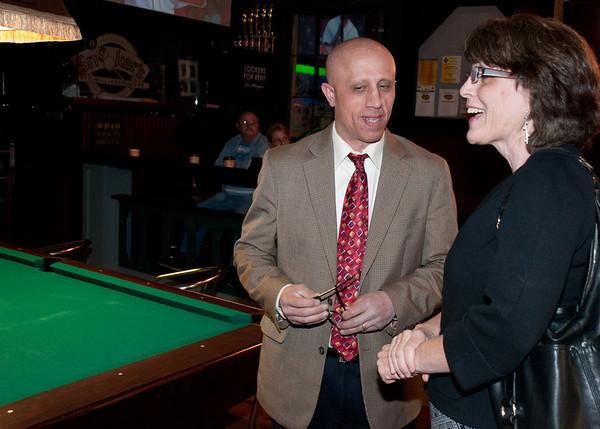 New England Pool & Billiards HOF 2011