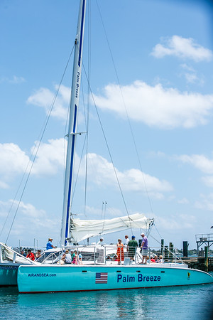 Activities - Golf, Flagler, Catamaran