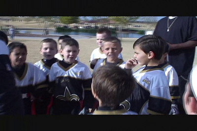 Coast to Coast Football Winter 2009-2010 VIDEOS