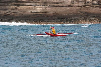 2013 Kayak/OC1
