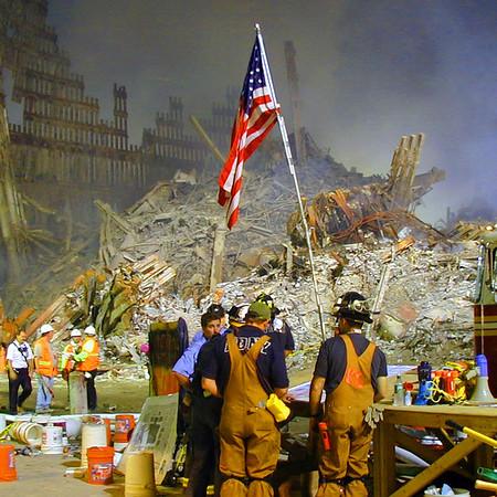 September 11, 2001 - Volume-I