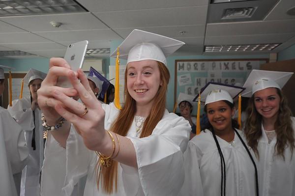 2015 BART Charter School Graduation-060615