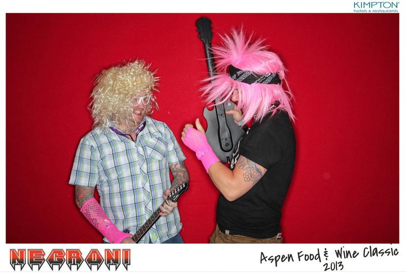 Negroni at The Aspen Food & Wine Classic - 2013.jpg-287.jpg