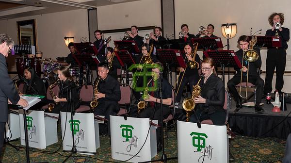 PM Jazz Band