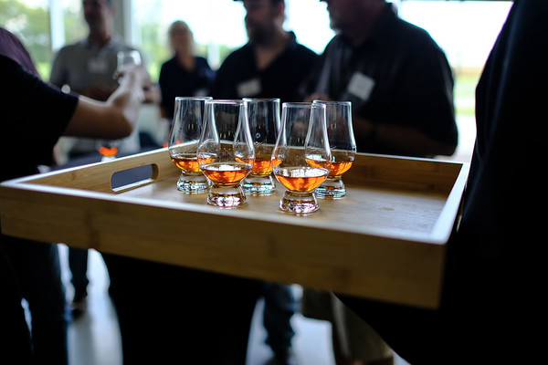 Bardstown Bourbon Company Product Release