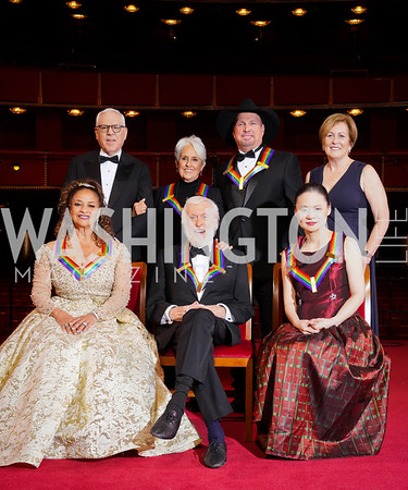 2021 Kennedy Center Honors | Tony Powell