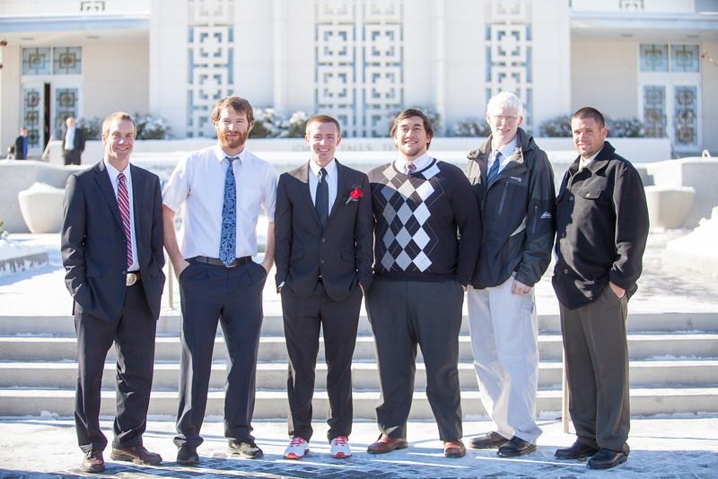 Tyler Shearer Photography Dustin & Michelle Wedding Idaho Falls Temple Rexburg Photographer-9846.jpg