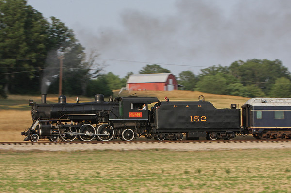 Kentucky Railway Museum