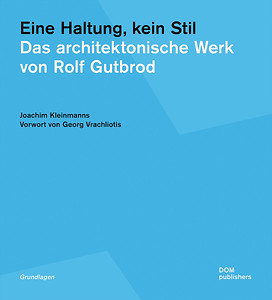 Cover Gutbrod