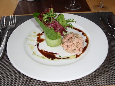 Eldorado Seaside Cuisine