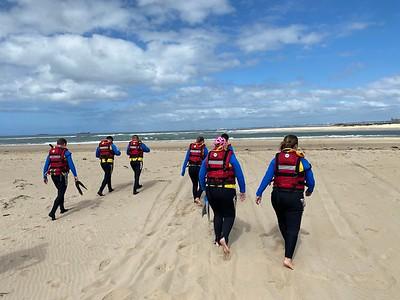 05Sep2021 - Training Bluewater Bay