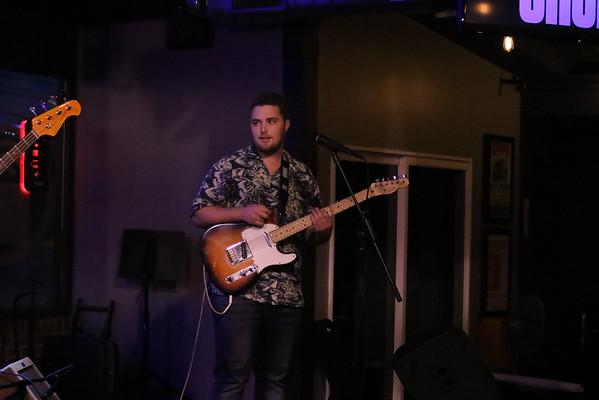 Open Chord - September 8, 2016