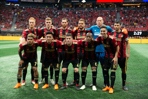Atlanta United FC vs. Montreal Impact