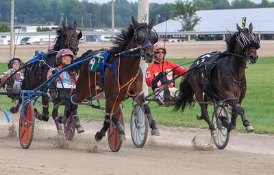 Race 4 Urbana 8/7/21
