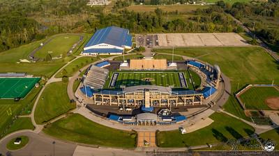Dix Stadium 9-30-2019