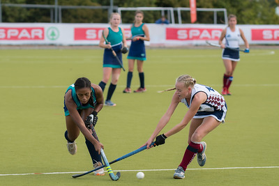 20190515 Bloemhof vs Paarl Girls High u19A Girls