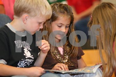 8th Grade Clearwater @ Van Buren 10-06-08