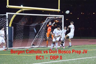 BC vs DBP JV 10-14-14