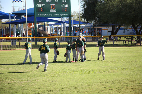 GG Baseball (Fall)
