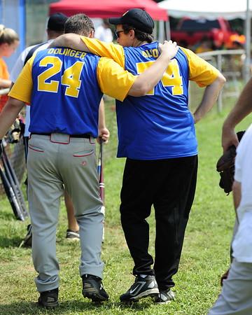 8/21/2010 Softball