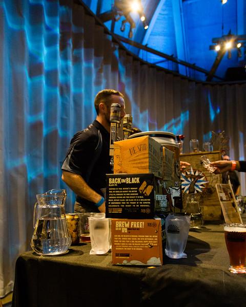 EMP Beerfest 2014