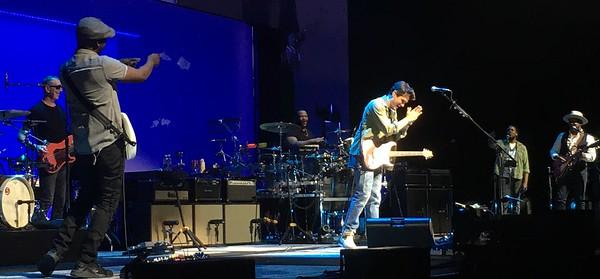 John Mayer Dublin October 2019