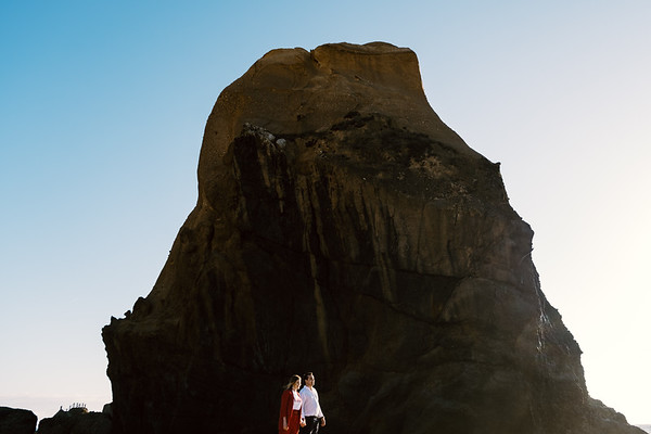Bruna & Gustavo | Love Session @ Praia de Santa Cruz