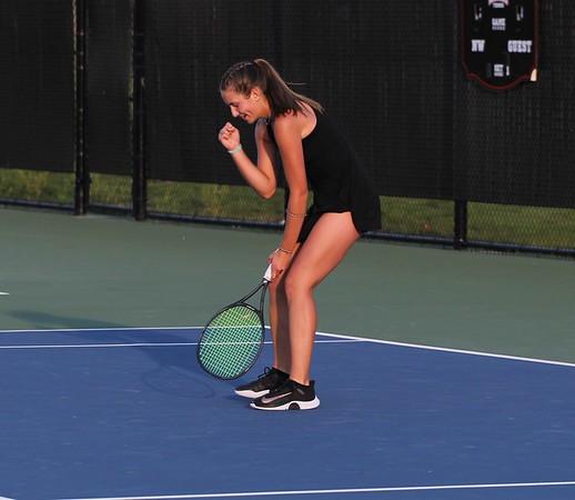 2021 NLC Girls Tennis Tournament - 5/14/21