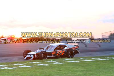 09/11/21 Evans Mills Raceway Park