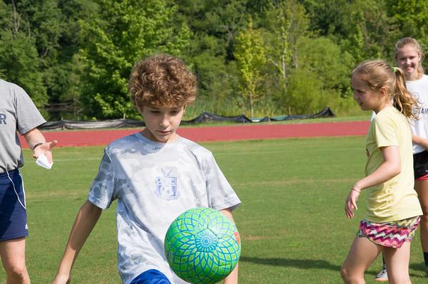 Soccer Camp 2018