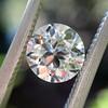 1.01ct Old European Cut Diamond, GIA I VS1 7