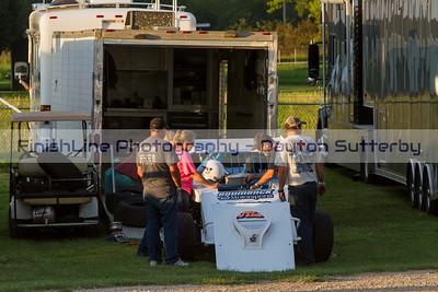 Humboldt Speedway 8/25/2017
