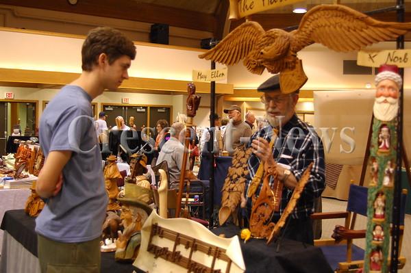10-29-16 NEWS Sauder Village Woodcarver Show