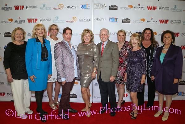 The Broken Glass Awards 11/15/16