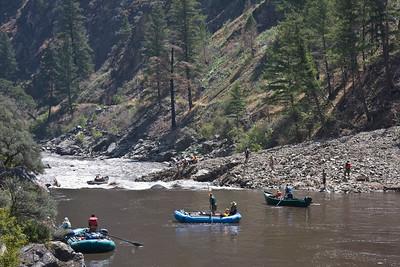 cove creek rapid