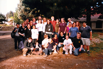 2000 - AFS Argentina Neuquen