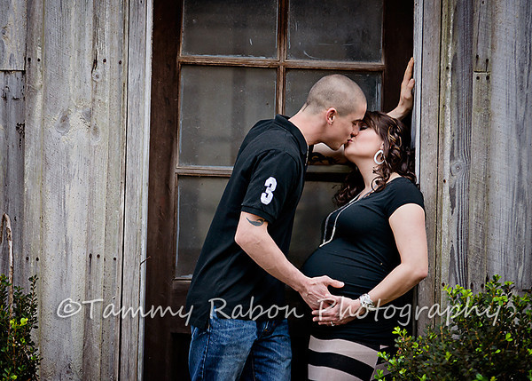 Courtney & Kyle~Maternity Baby Plan 2014